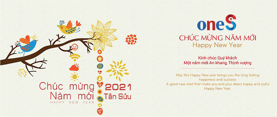 Office Closed for Holidays - Lunar New Year 2021