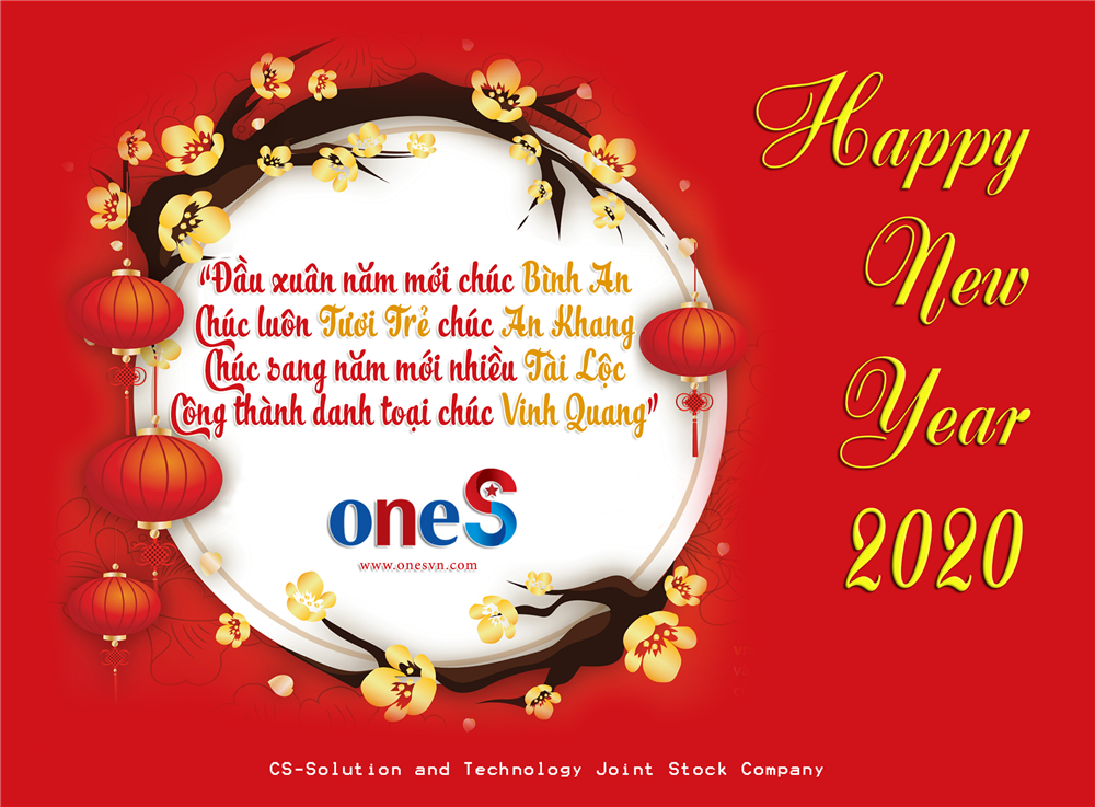 Office Closed for Holidays - Lunar New Year 2020