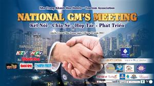 Hội nghị giao lưu, kết nối các nhà quản lý khách sạn ngày 03.11.2017 tại khách sạn Liberty Central Nha Trang